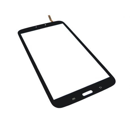 Screen glass touch noirSamsung Galaxy tab 3 8.0 T310