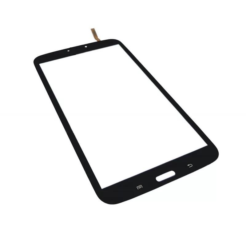 Ecran vitre tactile noirSamsung Galaxy tab 3 8.0 T310