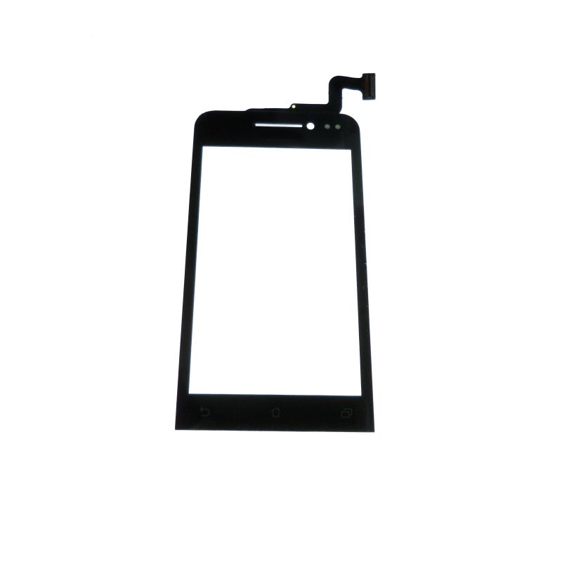 Ecran vitre tactile noir Asus Zenphone 4 A450 A405CG