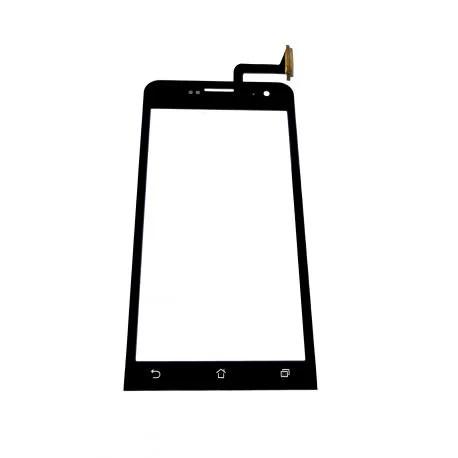 Ecran vitre tactile noir Asus Zenphone 5 pièce