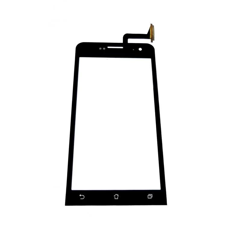 Screen glass black touchscreen Asus Zenphone 5 piece