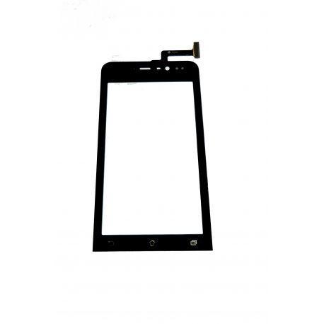 Ecran vitre tactile noir Asus Zenphone 4.5 pièce