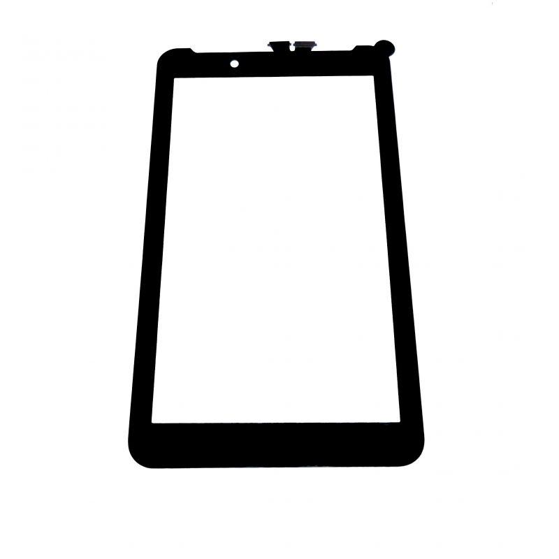 Ecran vitre tactile noir Asus Zenfone 7 ME170 pièce