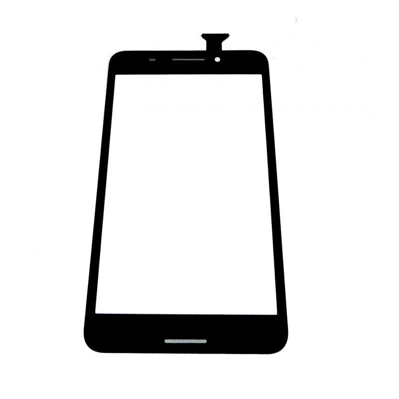 Ecran vitre tactile noir Asus MeMO Pad 7 LTE ME375 ME375CL