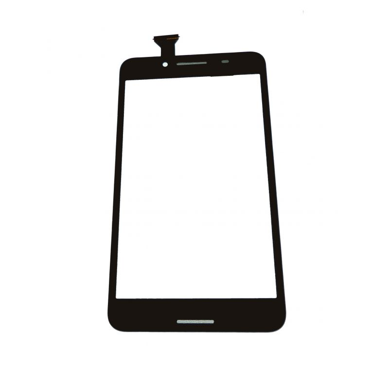 Screen glass touch Black Asus MeMO Pad 7 LTE ME375 ME375CL