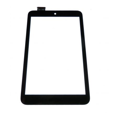 Screen glass touch Black Asus MemoPad HD 8 ME180
