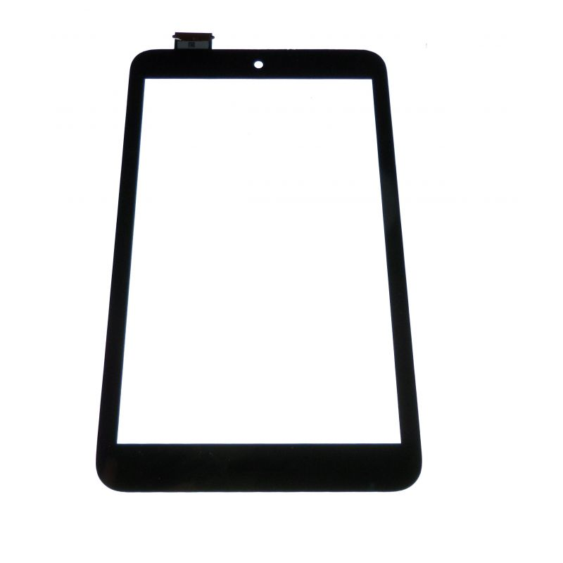 Screen glass touch Black Asus MemoPad HD 8 ME180