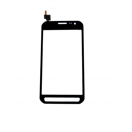 Glass touch Samsung Galaxy Xcover 3 G388F black