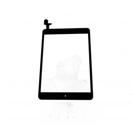 Touch screen Apple Ipad mini with IC piece