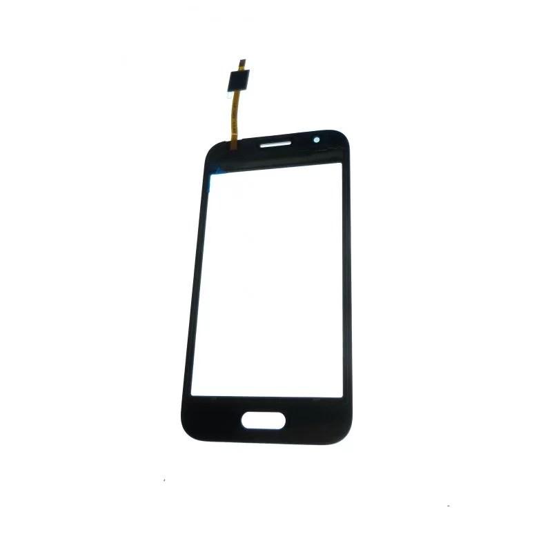 Vitre écran tactile noire pour Samsung Galaxy J1 mini J105H