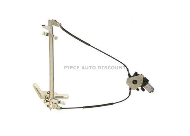 Lève-vitre électrique porte gauche 2ptes [CAB] Fiat Punto