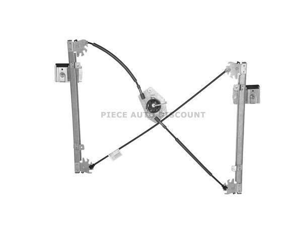 Mécanisme lève-vitre électrique porte gauche LANCIA YPSILON