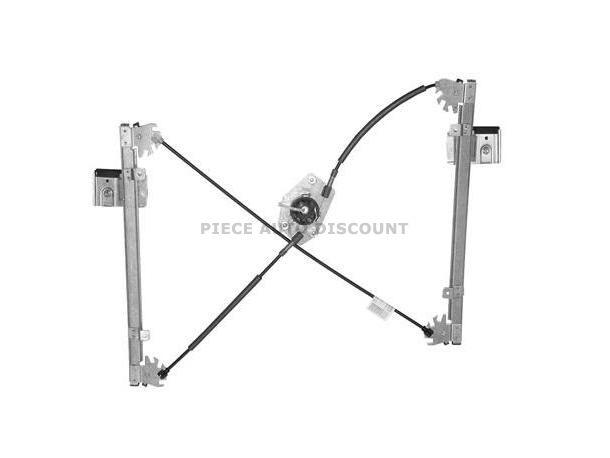 Mécanisme lève-vitre électrique porte droite LANCIA YPSILON