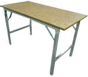 โต๊ะพับได้ขนาด 60x120 ซม.