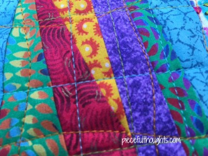 Improv Play - quilting - piecefulthoughts.com
