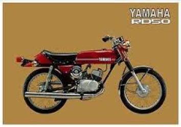 """Résultat de recherche d'images pour """"rd 50 yamaha"""""""