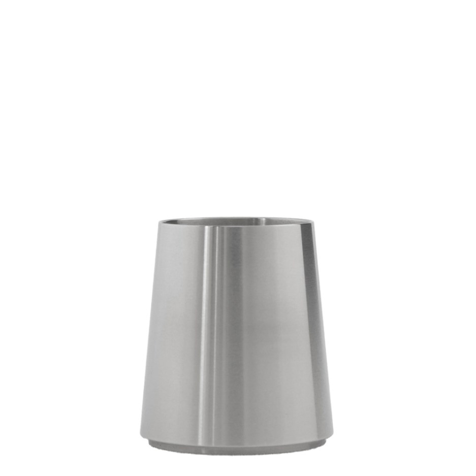 CONIC H4 rustfrit stål