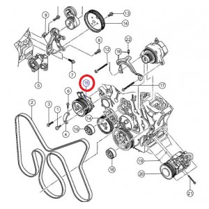 Jeep Liberty Crd Engine 2.8 CRD Engine Wiring Diagram ~ Odicis