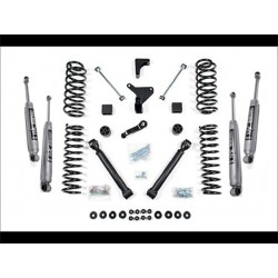 Jeep Wj Suspension Jeep WK2 Suspension Wiring Diagram ~ Odicis