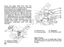 VFR800FIX Manuels Utilisateurs Honda # HONDA MOTOS