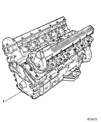 Pieces Jaguar LMG