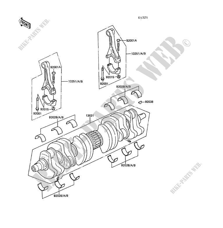 related with kawasaki z1300 wiring diagram