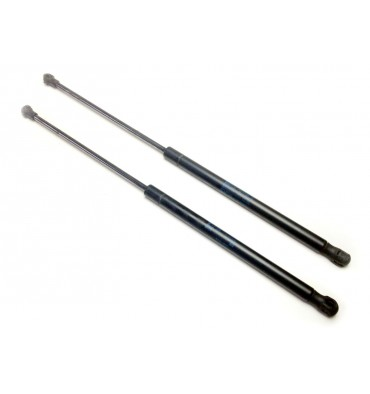 Jack, compressed air spring of boot for seat ibiza 6l ref