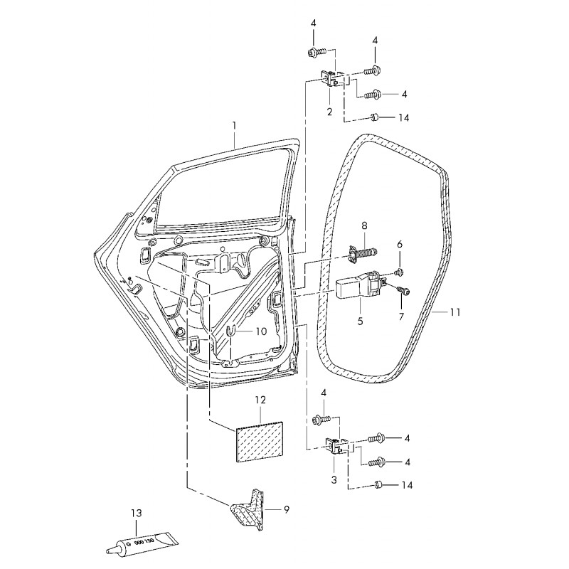 schema moteur seat leon 2