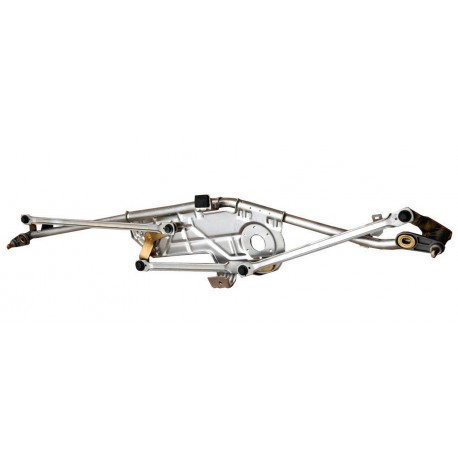 Front windscreen wiper linkage without motor for vw sharan