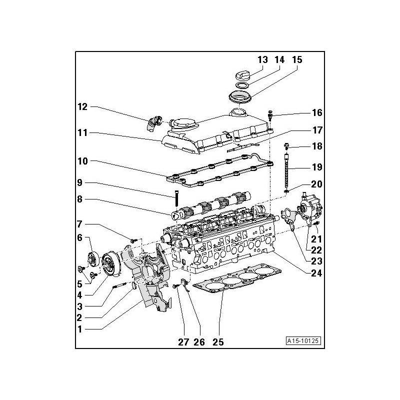 Méthode de remplacement climatronic pour audi tt 8n ref