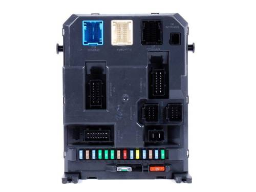 small resolution of fuse box module bsi peugeot 207 06 13 sale auto spare part on pieces