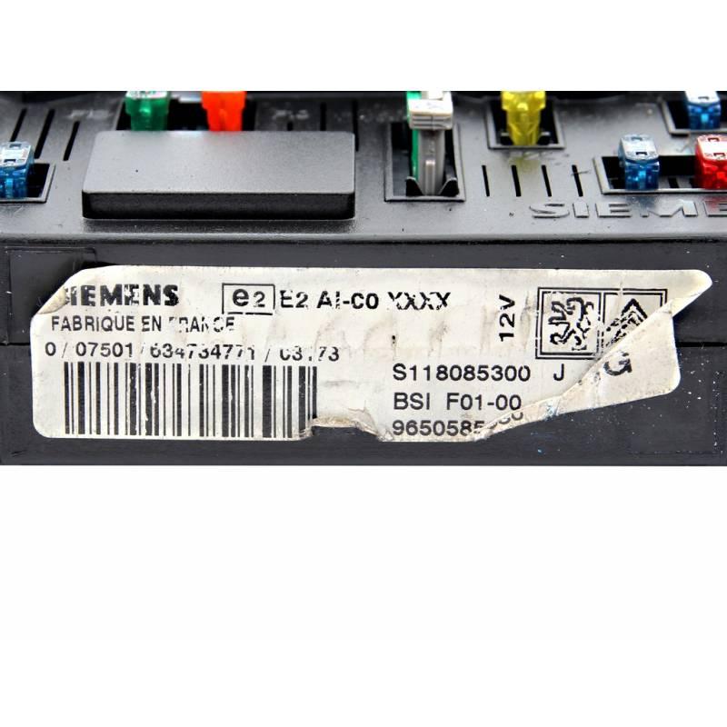 fuse box in citroen c3 electrical circuit electrical wiring diagram