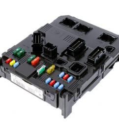 fuse box module bsi citroen c3 1 4 1 6 hdi sale auto spare part on pieces okaz com [ 1024 x 768 Pixel ]