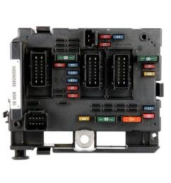 fuse box module bsm citroen c3 c5 c8 xsara picasso sale auto spare part on [ 1024 x 768 Pixel ]
