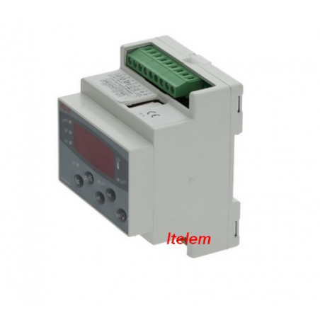 Rgulateur thermostat chambre froide Eliwell EWDR985