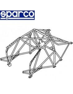 Arceaux structures Multipoints