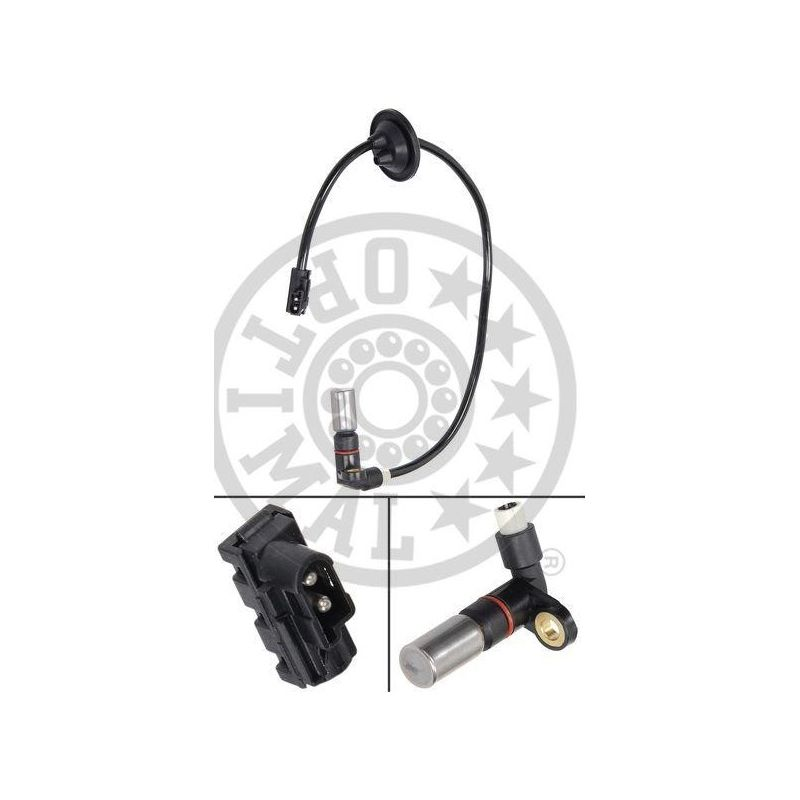 Capteur ABS Arrière gauche ou droit MERCEDES Classe C W202