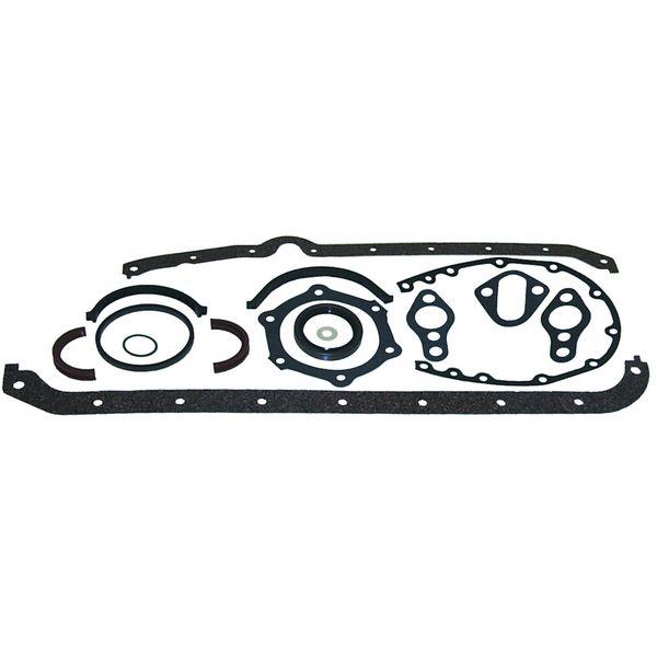 Pochette Joints GM V8 305/5.0L et 350/5.7L (Pochette Basse