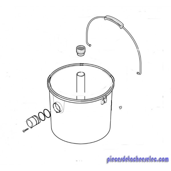 Nettoyeur Injecteur Extracteur. injecteur extracteur