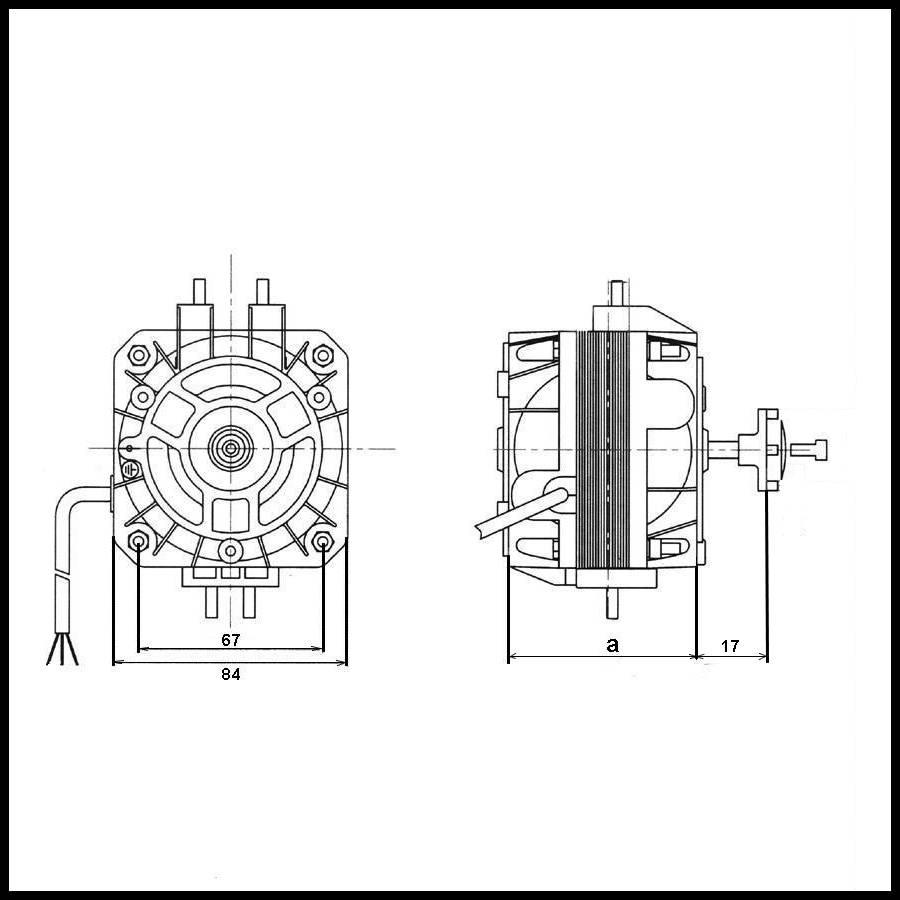 tesla schema moteur auto electrical wiring diagram Bedini Generator moteur de ventilateur fmi aa 600 5 w
