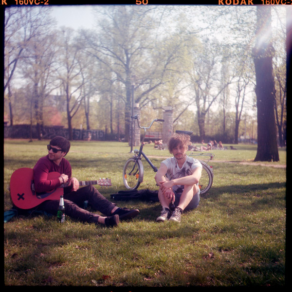 volkspark, studentIn, david, christian, 26 - Pieces of Berlin - Collection - Blog