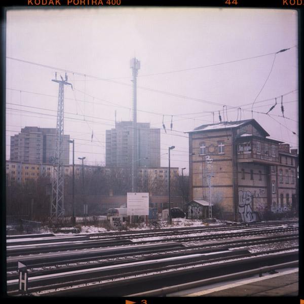 special, ringbahn, greifswalderstraße, c-print, berlin - Pieces of Berlin - Collection - Blog