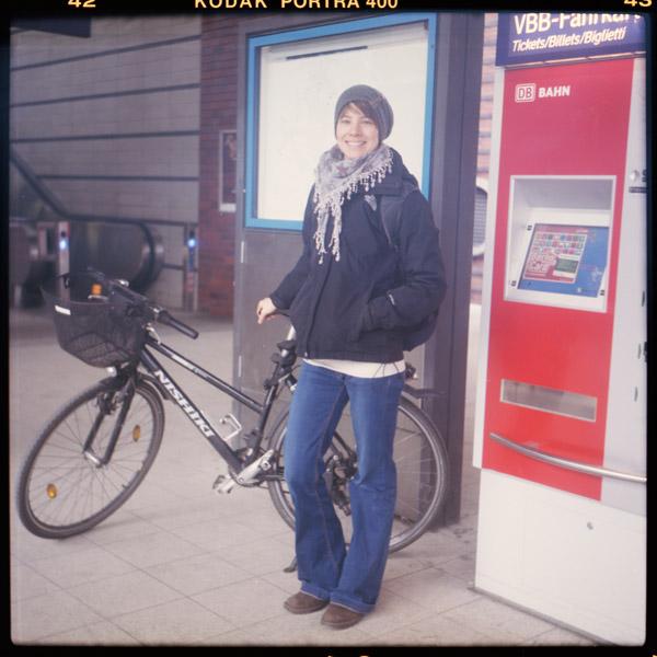 special, ringbahn, nürnberg, kulturmanagerIn, gesundbrunnen, clara, 35 - Pieces of Berlin - Collection - Blog