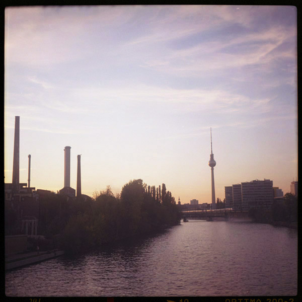 feedback, berlin, anniversary - Pieces of Berlin - Collection - Blog