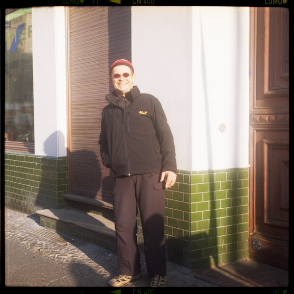 neukölln, gentrifizierung, benno - Pieces of Berlin - Collection - Blog