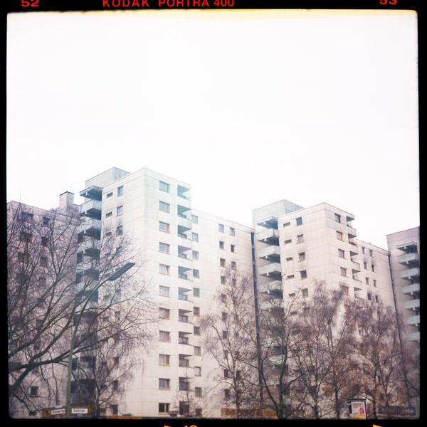 staaken, spandau, sightseeing, platte - Pieces of Berlin - Collection - Blog