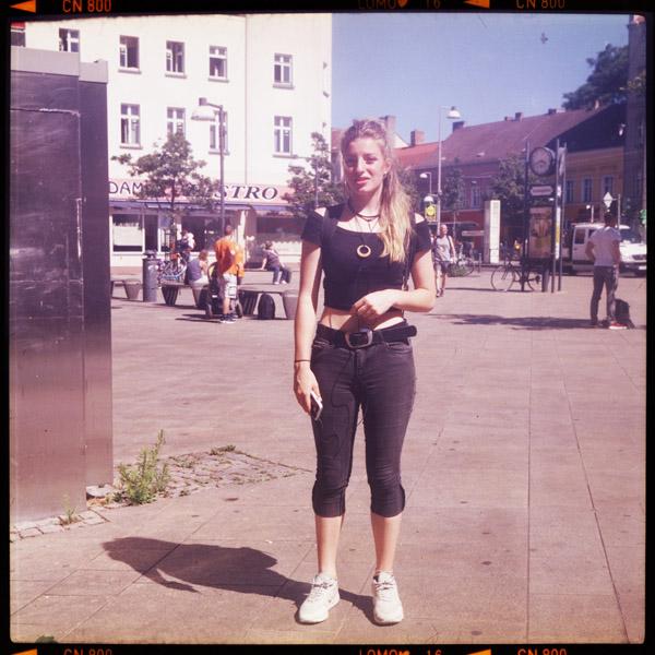 wannsee, schülerIn, olivia, lichtenberg, 16 - Pieces of Berlin - Collection - Blog
