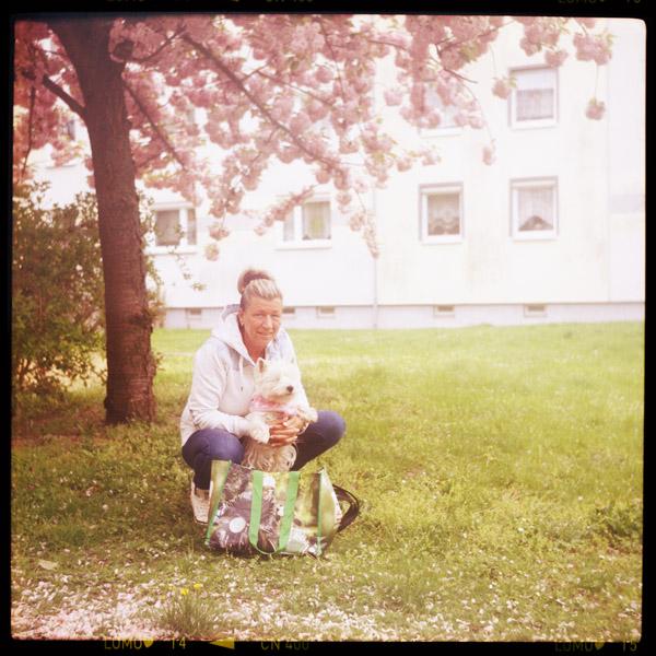 sabine, berlin, altenpflegerIn, 47 - Pieces of Berlin - Collection - Blog