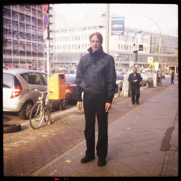 Guaner, 50, Musiker, Neukölln, Geschichte, Portrait, 2017