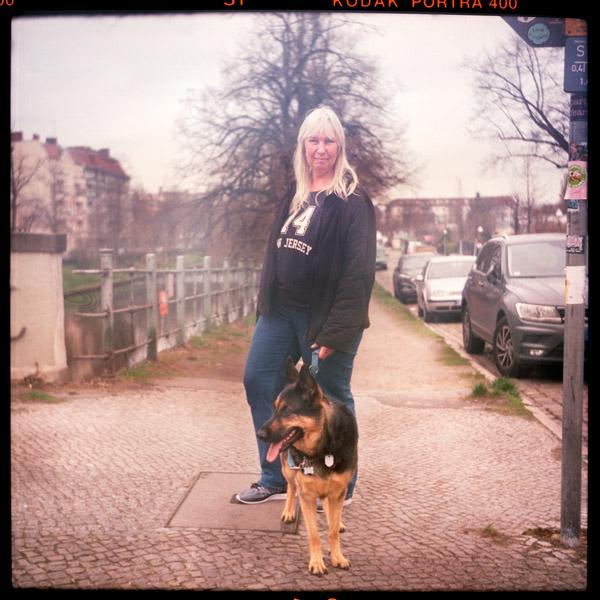 marienfelde, manuela, berlin - Pieces of Berlin - Collection - Blog